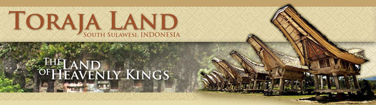 Toraja-Info.com