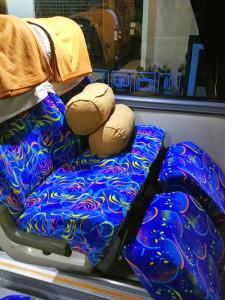 Bus Tana Toraja to Makassar
